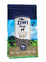 Ziwi Peak Daily-Dog Beef Cuisine Grain-Free Air-Dried Dog Food