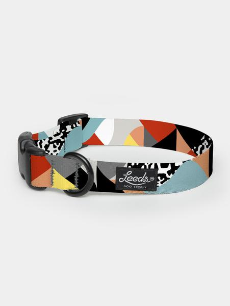 The Momofuki Collar by Leeds Dog Supply