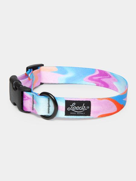 The Pool Party Collar by Leeds Dog Supply