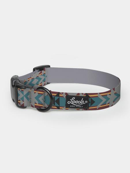 The Stinson Collar by Leeds Dog Supply