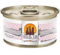 Weruva Nine Liver with Chicken & Chicken Liver in Gravy Grain-Free Canned Cat Food