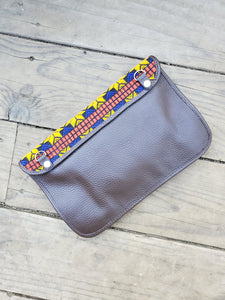 Sierra Crossbody - discounted / several loose threads