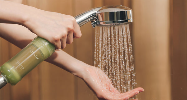 Artemisia Balance Shower Filter: Safe & Healthy Water for Your Family