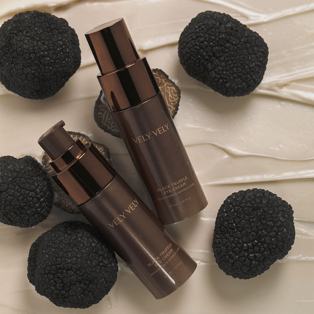 Black Truffle Eye Cream - velyvelyus