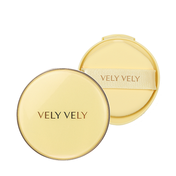 Aura Honey Glow Cushion + Refill - VELY VELY