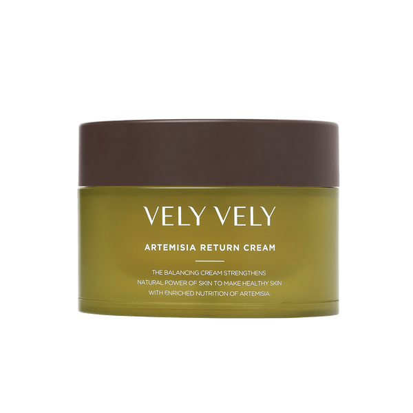 Artemisia Return Cream - VELY VELY