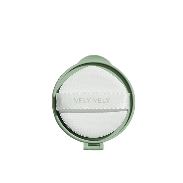 Dermagood Green Cushion [Refill] - VELY VELY