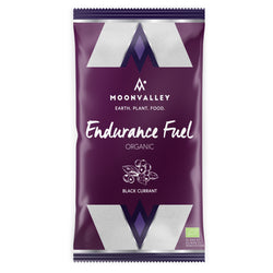 Organic Endurance Fuel – Black Currant