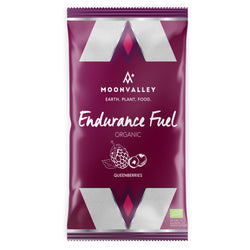 Organic Endurance Fuel – Queenberries