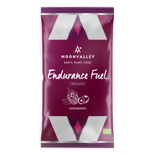 Organic Endurance Fuel – Queenberries | Pack of 20