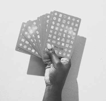 Master Your Adinkra Ancestral Guidance Card Deck - an online course