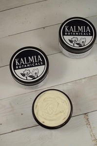 Whipped Crème Body Butter