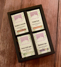 Load image into Gallery viewer, Artisan Soaps Gift Set - Optimism