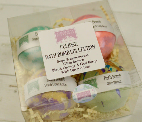 Eclipse Bath Bomb Gift Set
