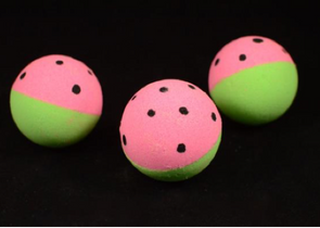 Watermelon Splash Bath Bomb
