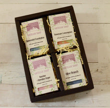 Load image into Gallery viewer, Artisan Soaps Gift Set - Resilience