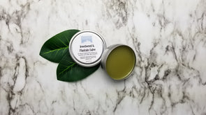 Jewelweed & Plantain Salve