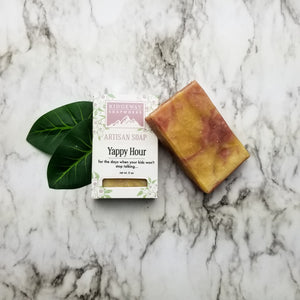 Yappy Hour Soap