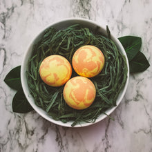 Load image into Gallery viewer, Mango Pineapple Bath Bomb