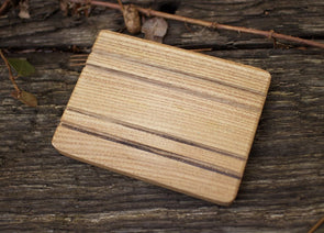 Reclaimed Wood Soap Dish