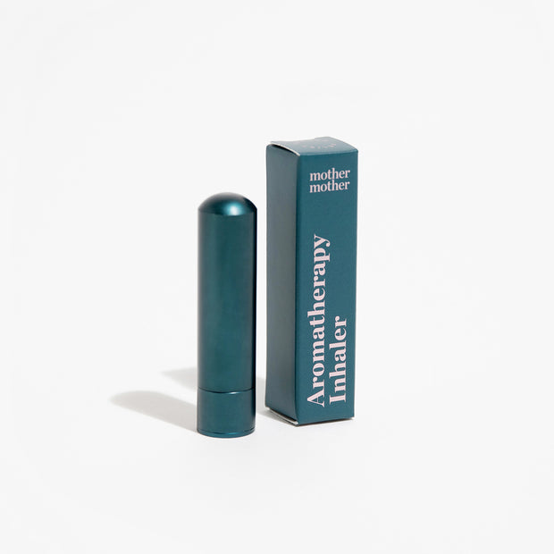 Morning Sickness relief nasal inhaler