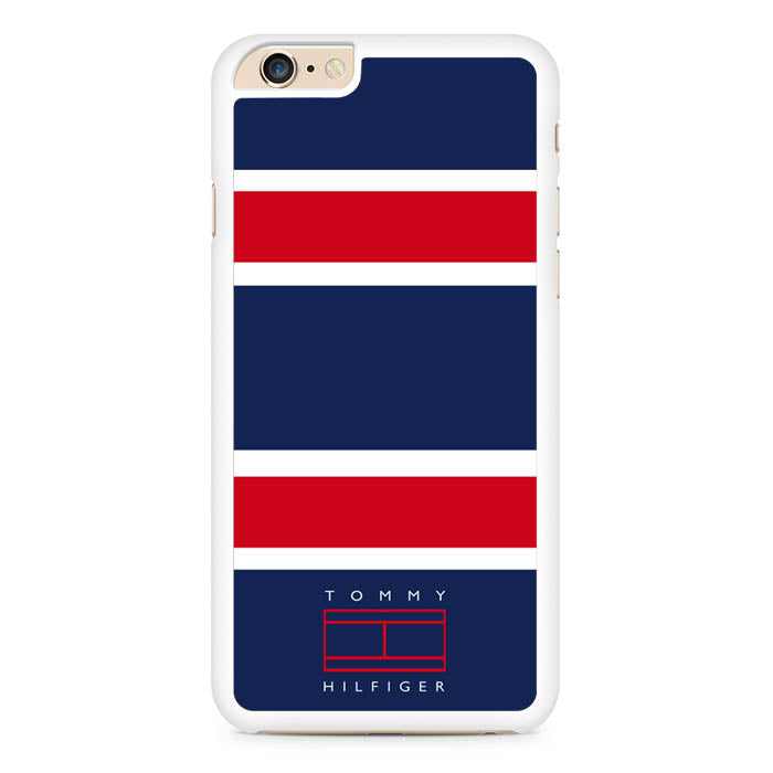 pretty nice 19c76 17f73 tommy hilfiger pattern iPhone 6 Plus / 6S Plus Case
