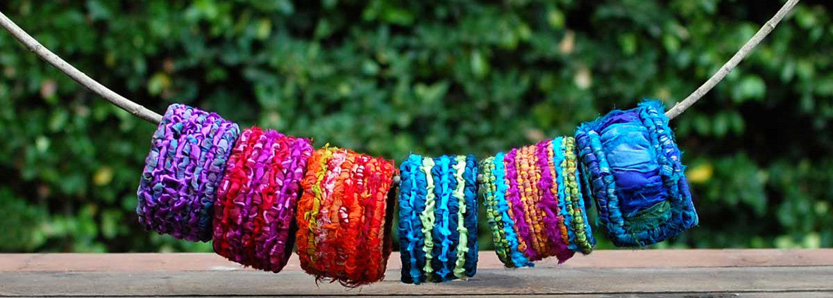 Color Crazy Bracelets Branch