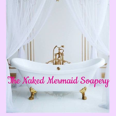 The Naked Mermaid Soapery