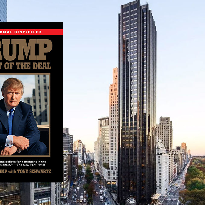 The Art of the Deal | Donald Trump