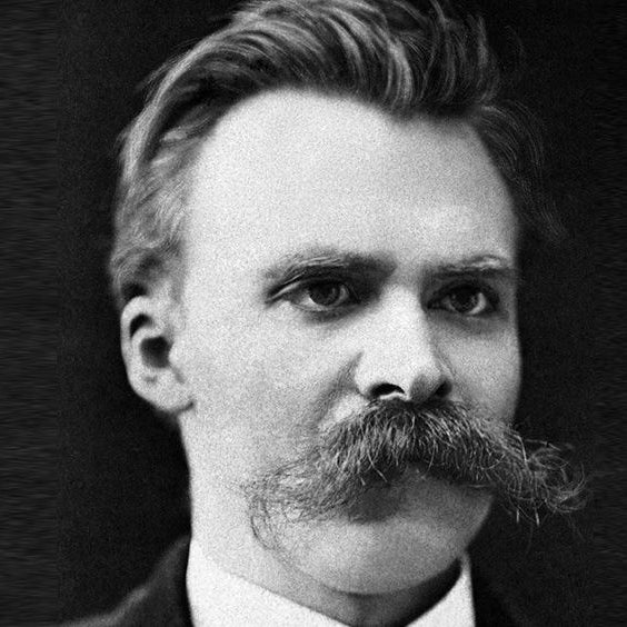 Friedrich Nietzsche | Citations