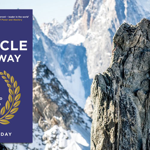 The Obstacle is the Way | Ryan Holiday
