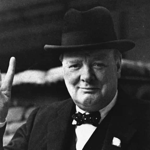 Winston Churchill | Citations