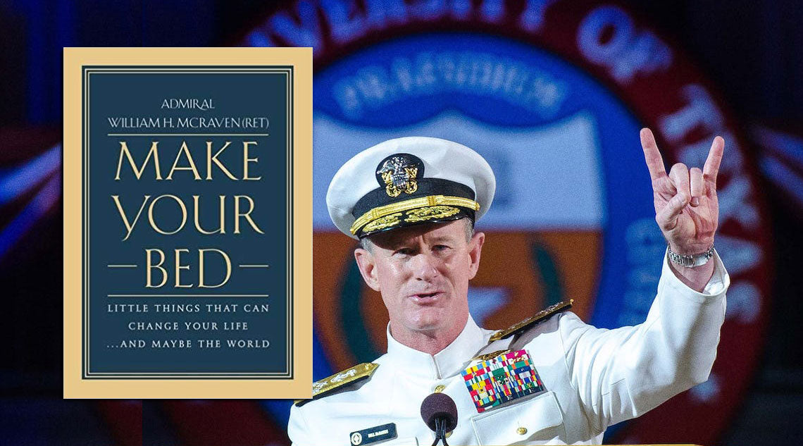 Make Your Bed | William H. McRaven