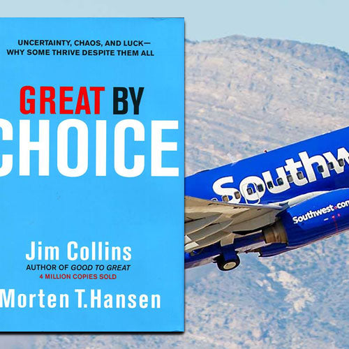 Great by Choice | Jim Collins