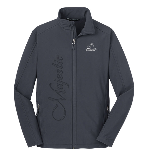 Port Authority® Core Soft Shell Jacket - Majestic
