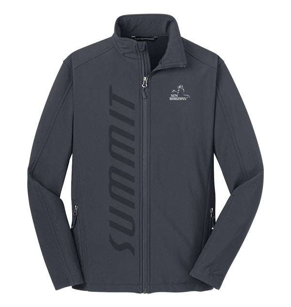 Port Authority® Core Soft Shell Jacket - Summit