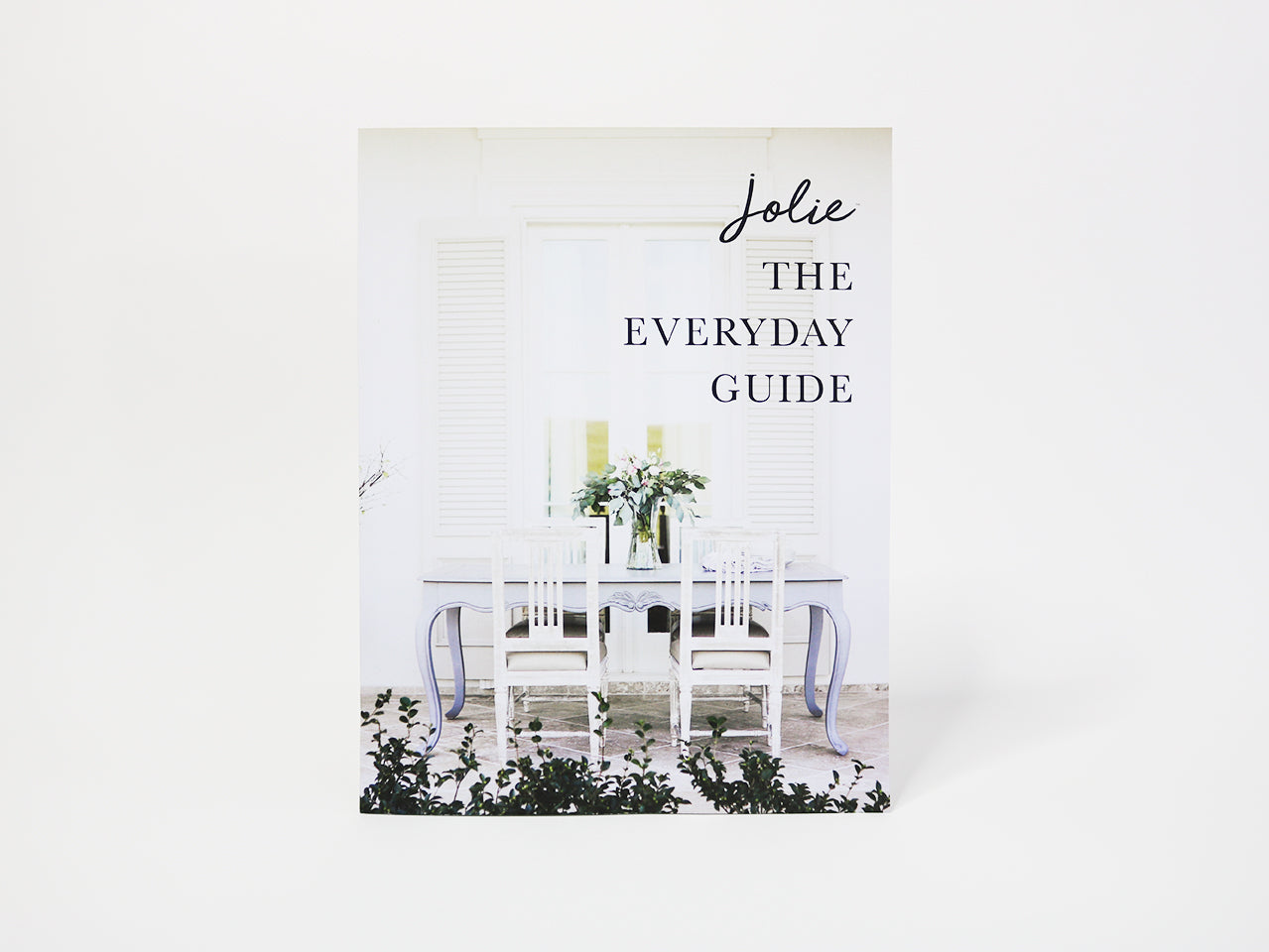 JOLIE The Everyday Guide