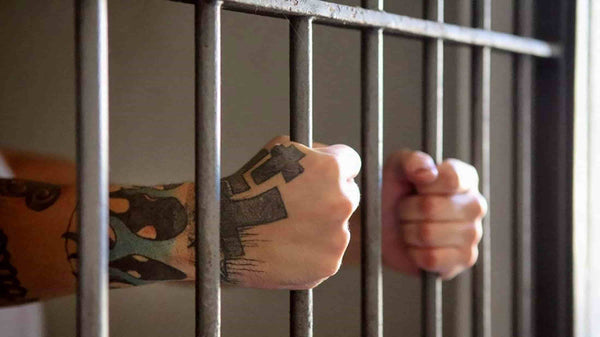 Tattoos in Russian prison: every part of skin was their most deterrent history