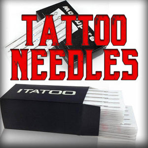Wormhole tattoo needles for sale