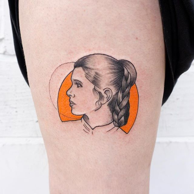 miamelleo tattoo