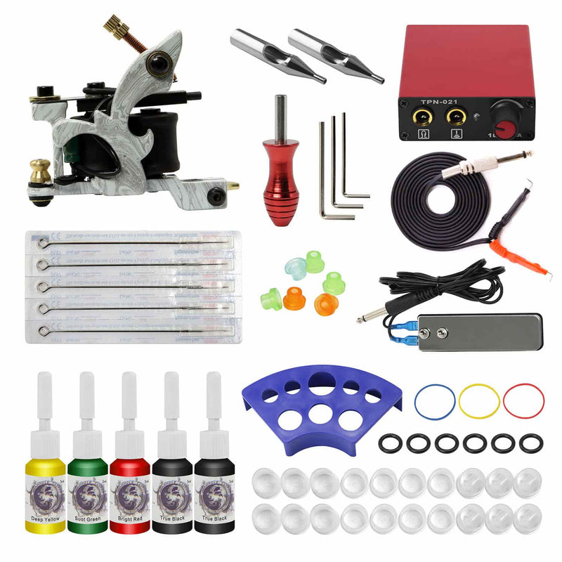 tattoo kit