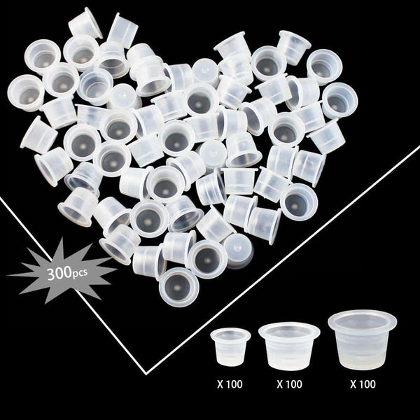 tattoo ink cups