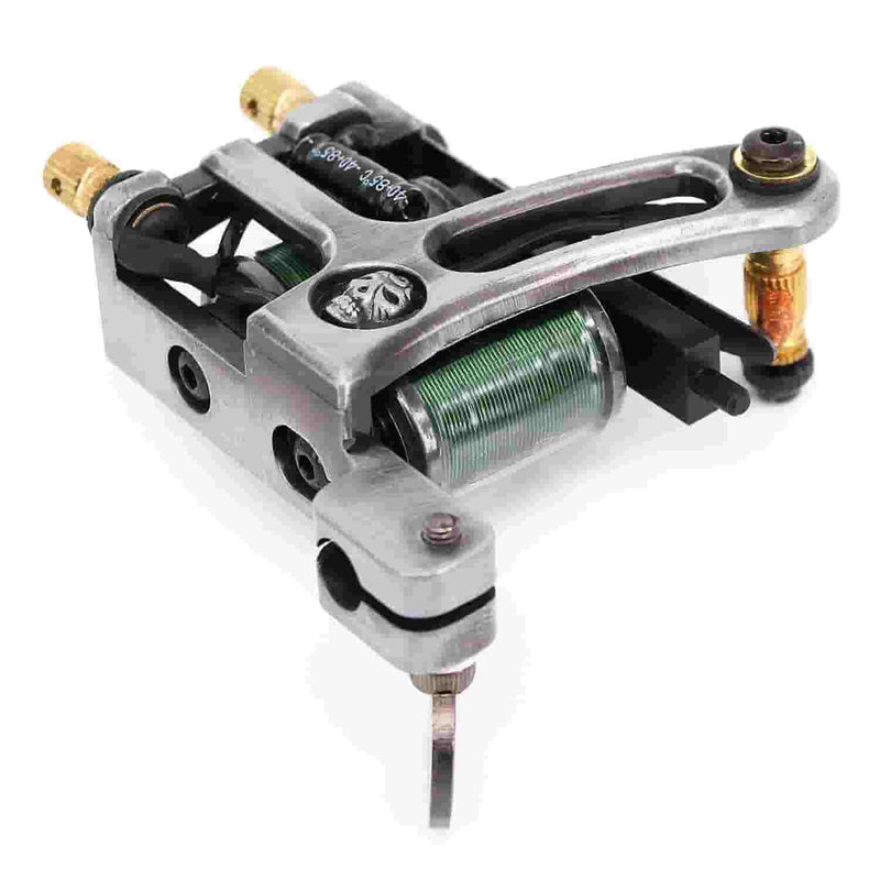 tattoo machine