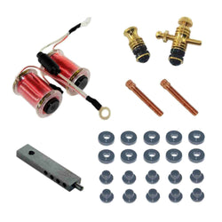 tattoo machine part