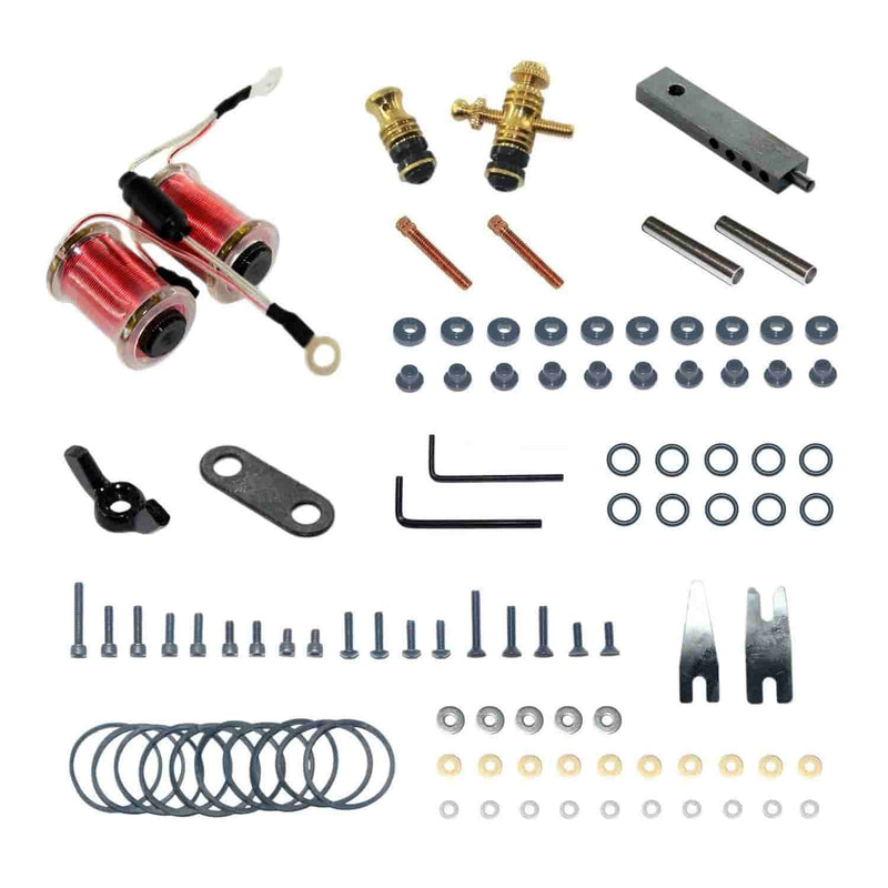 tattoo machine parts