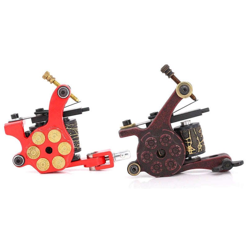 tattoo machines