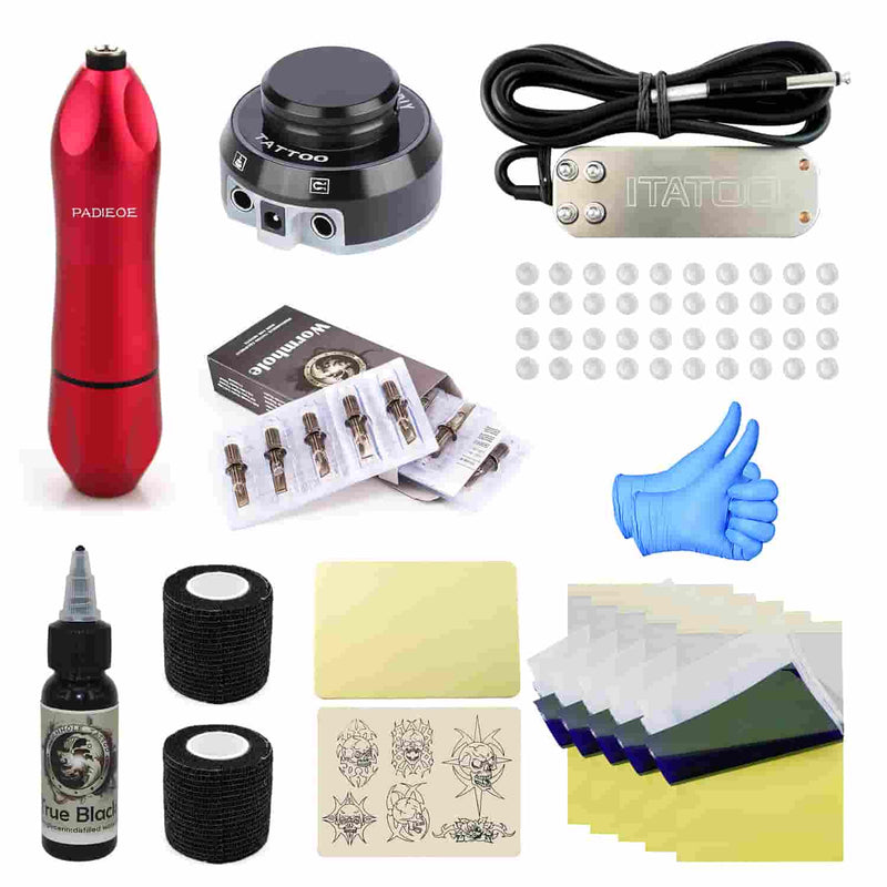 tattoo pen kit