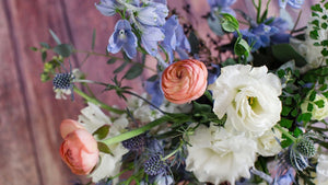 Why Choose a Local Florist?