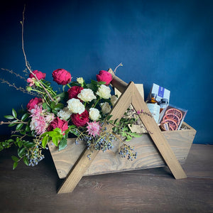 Flowers & Gift Baskets