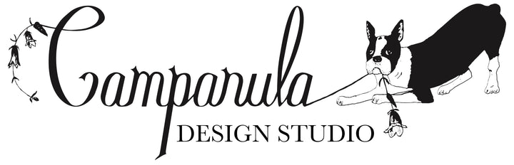 Campanula Design Studio | Seattle Florist and Curated Gift Baskets